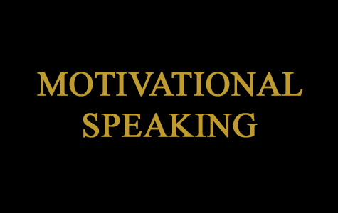 Motivational Speaking